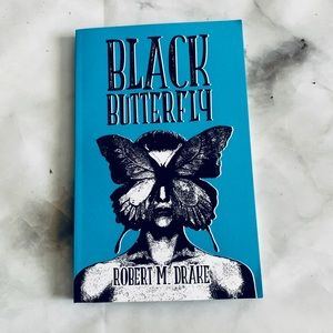 Other - Black Butterfly by Robert M Drake - final …